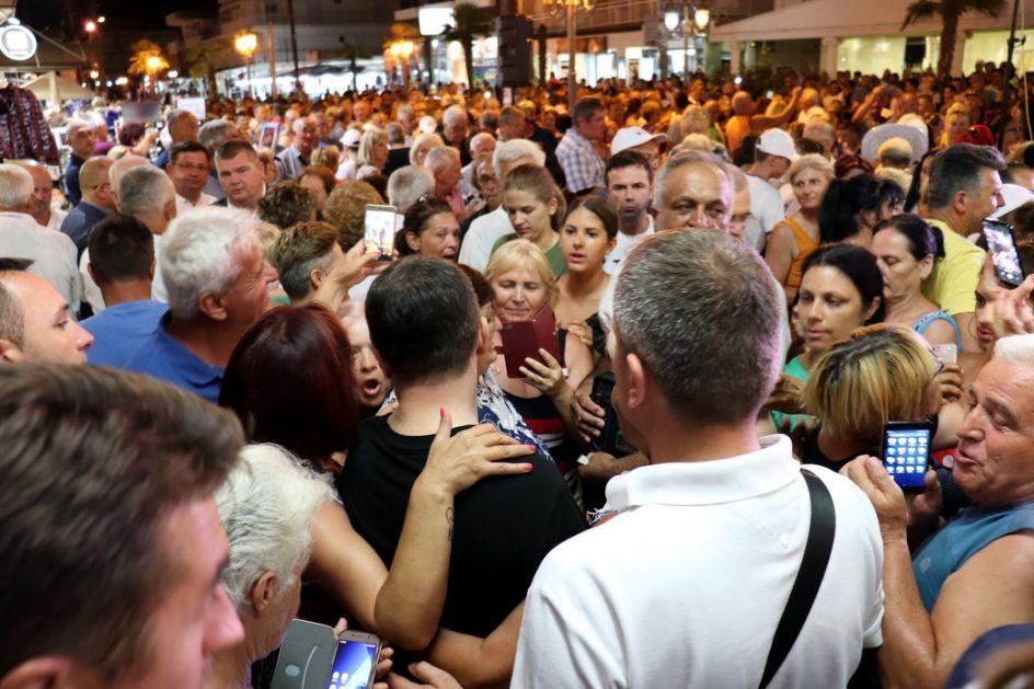 Dačić predlaže Paralija da se zove Palma – po Draganu Markoviću