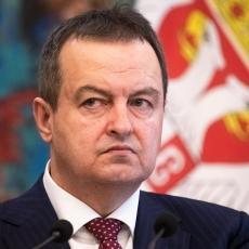 Dačić pružio podršku Vučiću i njegovom sinu: Danilo je nepokolebljiv borac, želim mu brz oporavak