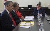 Dačić sa ambasadorima o krizi u Venecueli FOTO