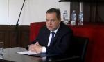 Dačić se ne miri sa odlukom Podgorice: Ako nije opasno za građane Mađarske, Bugarske i Grčke zašto bi relaksacija mera sa Srbijom bila opasna za Crnu Goru