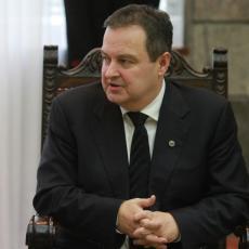 Dačić sutra na neformalnom sastanku šefova diplomatije u Beču