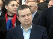 Dačićev odgovor Nikoliću: Ispali smo neozbiljni