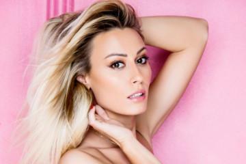 Dajana Paunović kao na filmu, skinula se u kupaći i prava je RIBA! (foto)