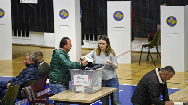 Daka: CIK počinje sa ponovnim brojanjem glasova sa 1.482 biračka mesta