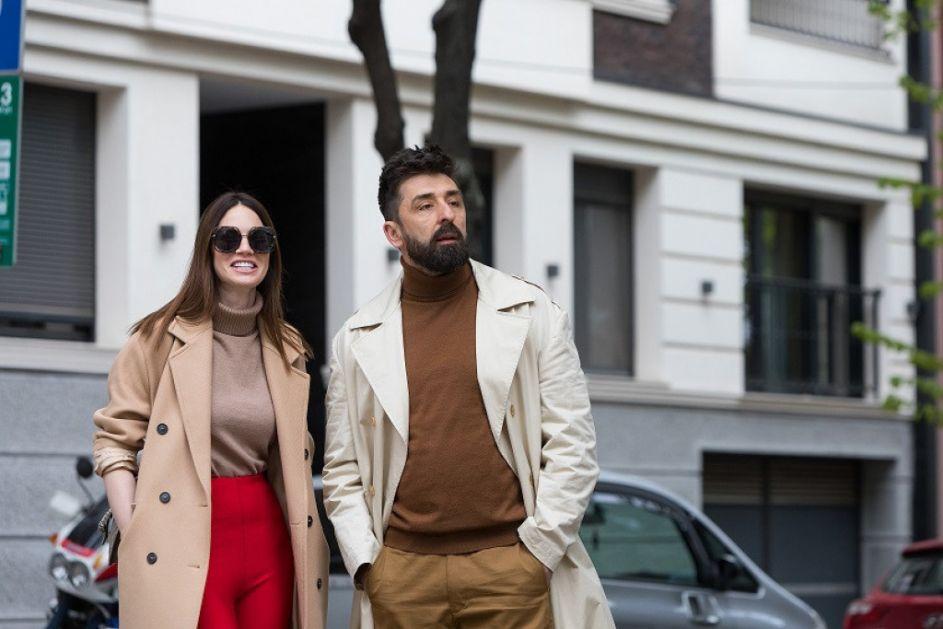 Daleko je od savršenog... Danijela i Ognjen Amidžić otkrivaju kako ZAISTA opstaje njihov brak
