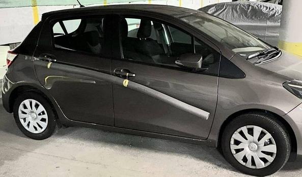 Dalmatinac smislio rešenje za zaštitu auta od ogrebotina u javnoj garaži