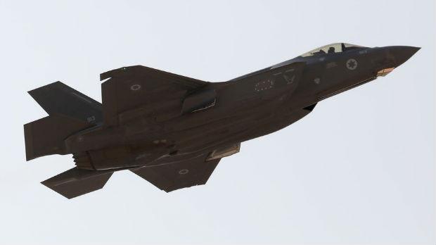 Damask: Izraelski avioni napali bazu T-4, nema žrtava