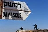 Damask jači nego ikad; Aameričke snage se povukle FOTO