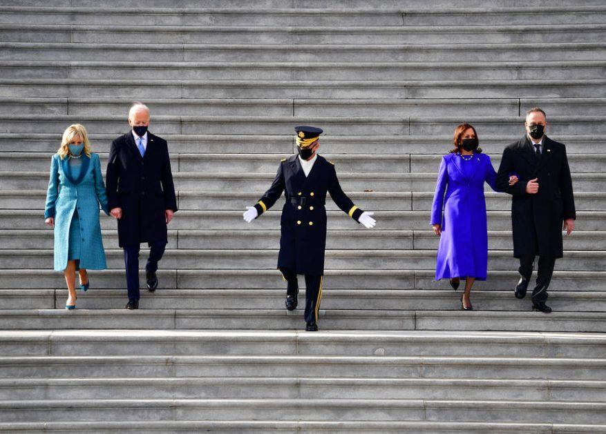 Dame za inauguraciju izabrale odeću američkih kreatora