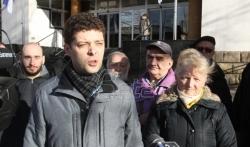 Damjanović (SRS): Dokazaćemo da u Srebrenici nije bilo genocida i da Srbi nisu genocidni