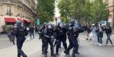 Dan Bastilje pošao naopako - policija bacila suzavac VIDEO/FOTO