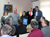 Dan Gradske opštine Vranjska Banja: Dodeljena priznanja