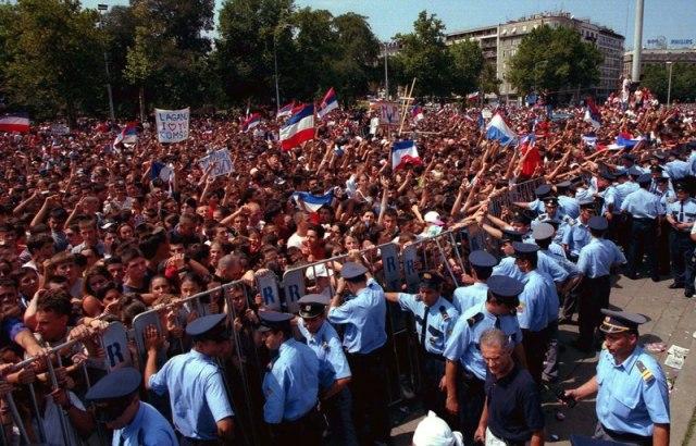 Dan kada je Jugoslavija zavladala svetom