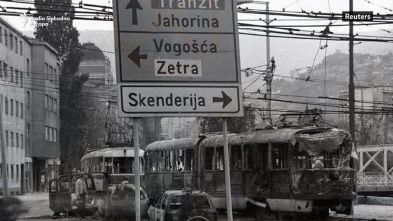 Dan kada je počelo ubijanje Sarajeva