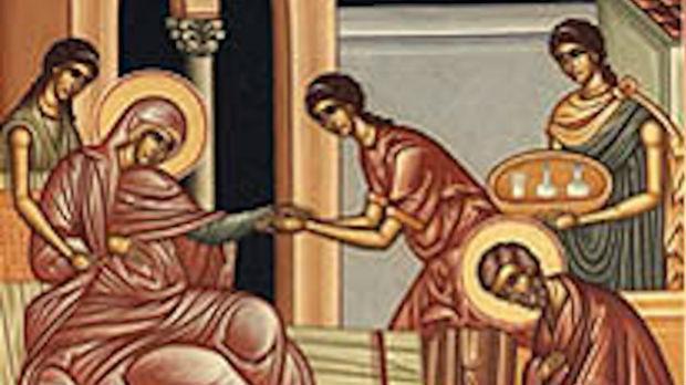 Dan kada je rođena Bogorodica