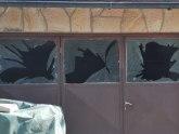 Dan nakon jake eksplozije u Čačku: Staklo na sve strane, zabranjen pristup vojnoj fabrici FOTO