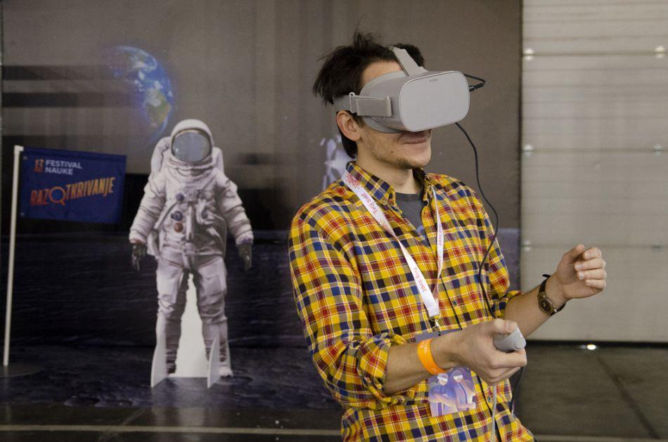 Dan nauke, država finansira 12 projekata iz oblasti veštačke inteligencije