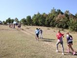 Dan pešačenja obeležen na jugu Srbije