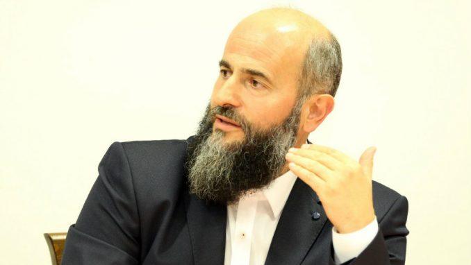 Dan sa narodnim poslanikom dr. Muamerom Zukorlićem