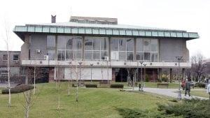 Dan sećanja na stradanje Narodne bibliteke Srbije: Simbolično obeležavanje