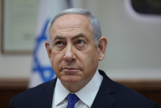 Kraj Netanjahuove ere?