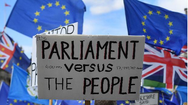 Danas glasanje o Bregzitu u britanskom parlamentu