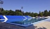 Danas i sutra besplatno kupanje na banjičkim bazenima