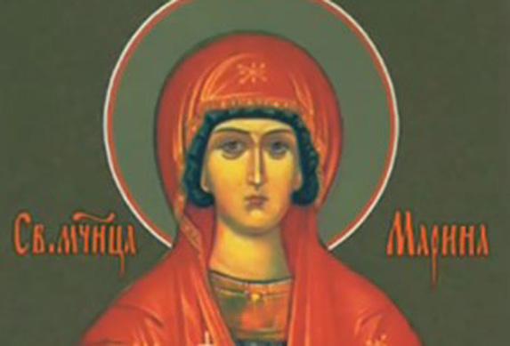 Danas je Ognjena Marija, ne kupajte se u velikim vodama! (VIDEO)