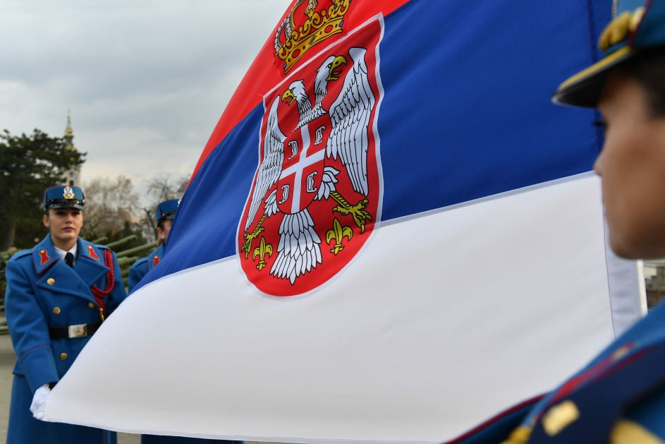 Danas je Sretenje – Dan državnosti Srbije