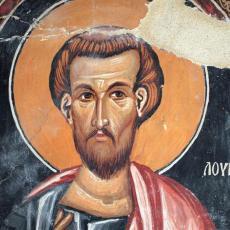 Danas je Sveti Luka: Verovanje kaže da jednu stvar nikako ne treba raditi, ako se pomolite svecu OČEKUJE VAS ČUDO!