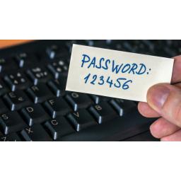 Danas je Svetski Dan lozinke