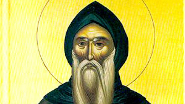 Danas je sveti Simeon Mirotočivi