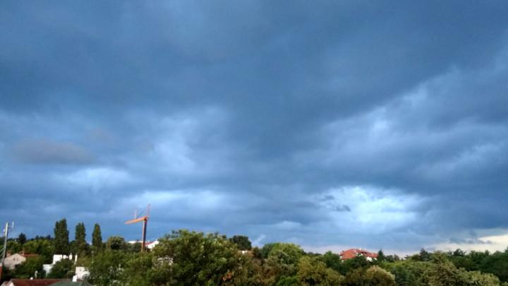 Danas oblačno sa sunčanim periodima