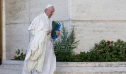 Danas pet godina od dolaska pape Franje na čelo Rimokatoličke crkve