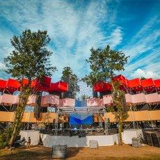 Danas počinje Lovefest! Na najveću binu u regionu stiže ultramoćno ozvučenje LEO Meyer