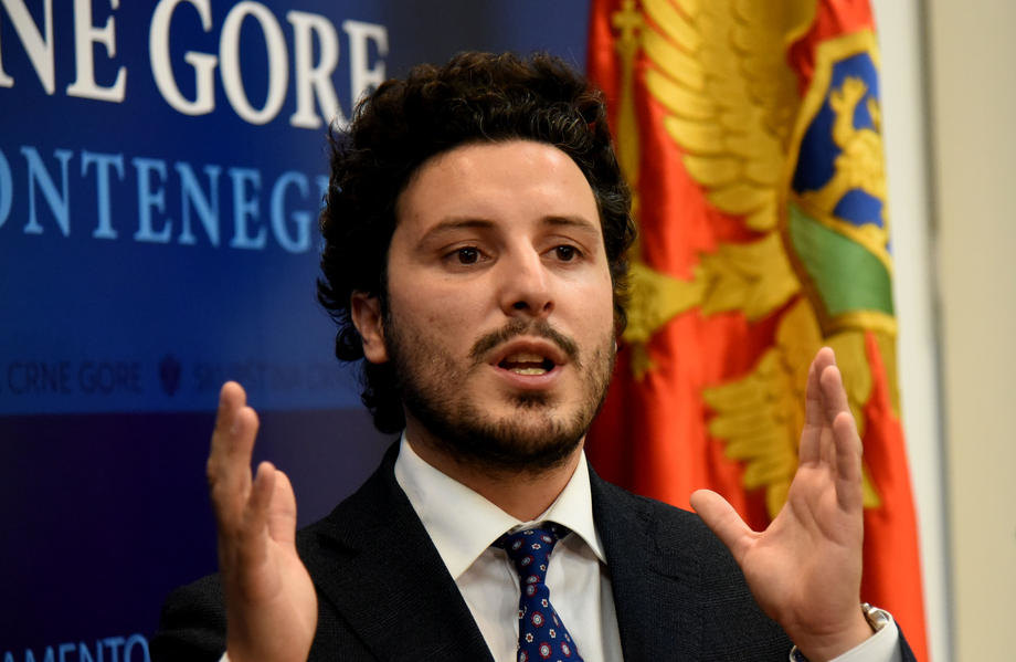 Danas saslušanje Abazovića o protestima u Bogetiću
