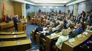 Danas se bira nova Vlada Crne Gore, DPS posle 30 godina u opoziciji