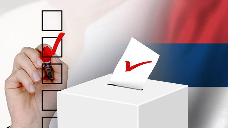 Završeno ponovljeno glasanje na 234 biračka mesta