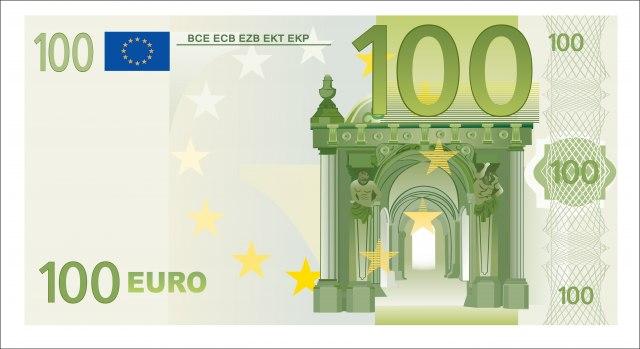 Danas se završava isplata novčane pomoći od 100 evra