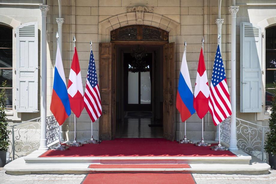 Putin: Razgovori sa Bajdenom uspešni, nisu imali neprijateljsku prirodu