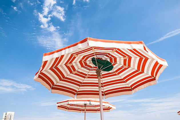 Danas u Novom Sadu povećano UV zračenje