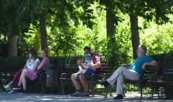Danas u Srbiji pretežno sunčano i malo toplije