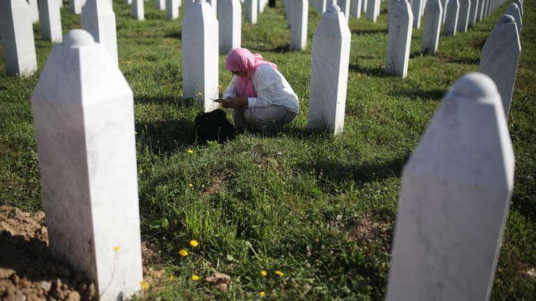Danas ukop devet žrtava genocida u Srebrenici