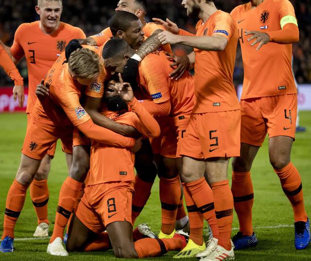 Danci u A ligi, Holanđani bolji od prvaka sveta i poslali Nemce u Ligu B!