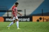 Dani Alves napustio Sao Paulo – pravi pauzu