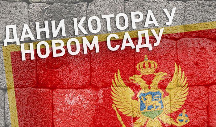 Dani Kotora od petka do nedelje u Novom Sadu