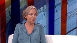 Danica Popović: Vlada sebi odsekla mandat