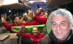 """Danilo Lazović ismevao crnogorsku državu, a njegov sin danas nosi zeleni dres: Ovako je legendarni glumac govorio o """"montenegrosdaju"""" (FOTO/VIDEO)"""