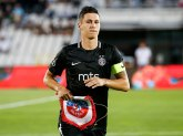 Danilo Pantić se vraća u Partizan