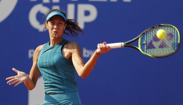 Danilovićeva među najmlađim teniserkama u top 100